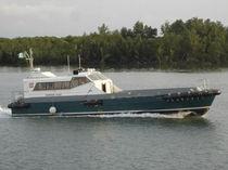 Barca di servizio offshore