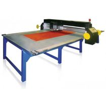Banco da taglio CNC / laser / per cantiere navale