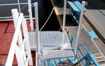 Piattaforma per nave / galleggiante