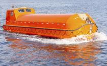 Scialuppa di salvataggio chiusa per navi chiusa / per nave