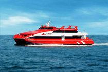 Traghetto passeggeri ad alta velocità / catamarano