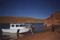 Barca da lavoro polivalente entrobordo