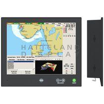 Schermo per nave / multifunzione / sistema di navigazione / PC