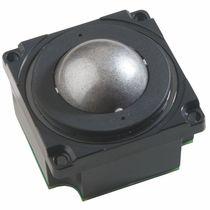 Trackball a tenuta stagna / laser / per nave