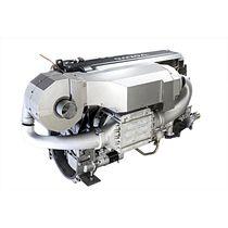 Coibentazione rigida acustica / per turbocompressore