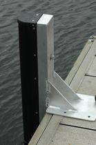 Parabordi per marina / per pontile