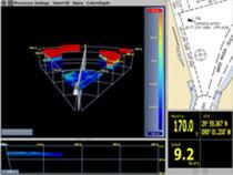 Sonar per ROV / 3D