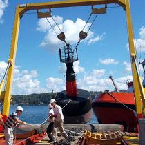 Nave polivalente buoy tender