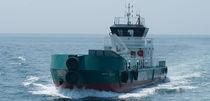 Nave anti-inquinamento ice-class