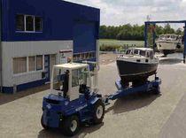 Rimorchio per movimentazione / per cantiere navale / idraulico