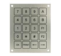Tastiera numerica