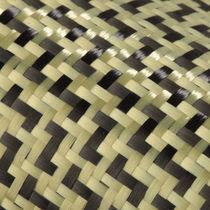 Tessuto composito fibra di vetro / tessuto