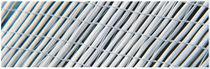Tessuto composito fibra di vetro / unidirezionale