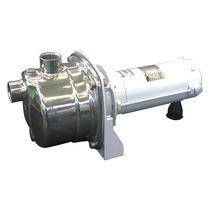 Pompa per barca / per pultirice ad alta pressione / di trasferimento / ad acqua