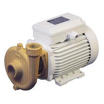 Pompa per barca / di trasferimento / ad acqua / centrifuga