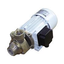 Pompa per barca / di trasferimento / ad acqua / elettrica