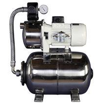 Gruppo di pressurizzazione per acqua dolce / pompa / accumulatore