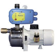 Gruppo di pressurizzazione pompa / per barca / accumulatore