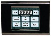 Pannello operatore con monitor a touch screen PCT