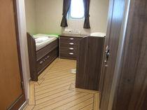 Cabina prefabbricata per navi