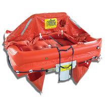 Zattera di salvataggio per nave / gonfiabile