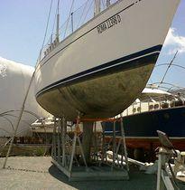 Invasi per barche a vela / mobili