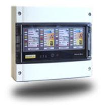 Unità centrale per nave / per sistemi di monitoraggio e allarme / per yacht