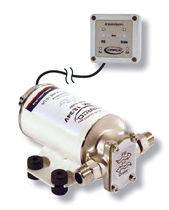 Pompa per barca / di trasferimento / olio / per carburante