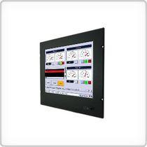 Panel PC per barca / da incasso / resistente alle vibrazioni / a tenuta stagna