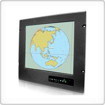 Schermo per nave / per barca / sistema di navigazione / multifunzione
