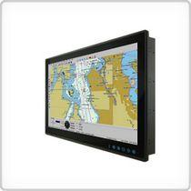 Schermo per nave / per barca / multifunzione / touch screen
