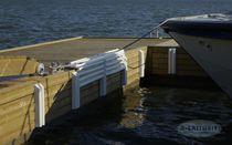 Pontile galleggiante / di ormeggio / per marina / per porto