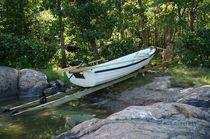 Rampa per barca / di varo
