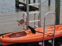 Sistema di varo per kayak