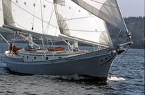 barca a vela : sailing-yacht tradizionale (tipo ketch) ELEMIAH Covey Island Boatworks
