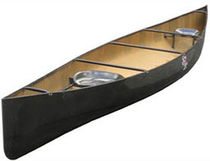 canoa in carbonio / kevlar DOUBLE Wing Systems