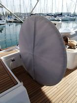 cappa per ruota del timone per barche a vela  T-Top S.A.S. - Style in Boat