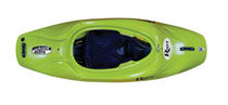 kayak da torrente : kayak playboat ASTRO 54 Riot