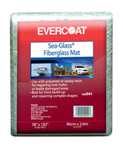 mat in fibra di vetro 1.5OZ Evercoat Marine