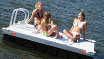 piattaforma bagno  Hewitt Boats Lifts and Docks