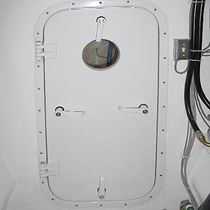 porta stagna per yachts 1130 SERIES  Freeman Marine Equipment