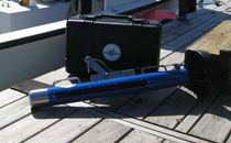 sonar a scansione laterale HMS-1400 Falmouth Scientific, Inc