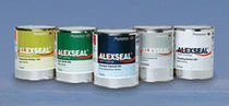 stucco epossidico FAIRING Alexseal Yacht Coatings