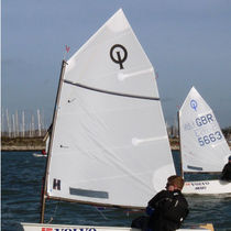 vela per deriva : randa OPTIMIST Hydesails