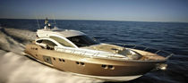 yacht di lusso : motor-yacht C68 Sessa Marine