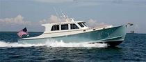 yacht di lusso : motor-yacht lobster 50'  Wesmac