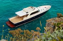 yacht di lusso : motor-yacht lobster TOY 68 TOY MARINE