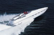 yacht di lusso : motor-yacht open SUPERIORITY 52 Tullio Abbate
