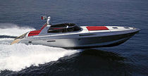yacht di lusso : motor-yacht open 63 TOP LINE Rizzardi Posillipo Italcraft
