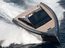 yacht di lusso : motor-yacht open 55 Wally